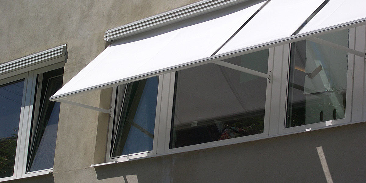 Moderne Markiser – Klassisk og elegant solafskærmning | Blendex KM19